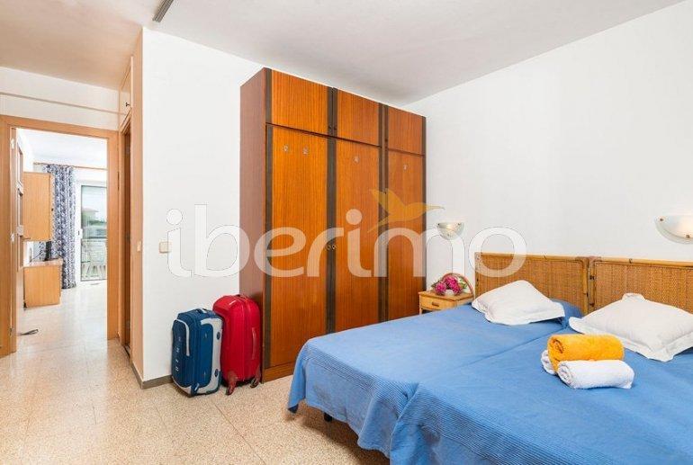 Appartement   à Lloret del Mar pour 4 personnes avec piscine commune et proche mer p13