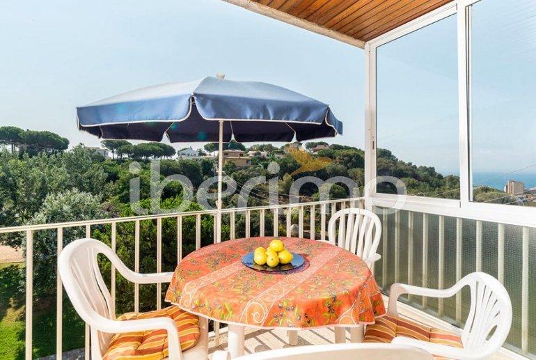 Appartement   à Lloret del Mar pour 4 personnes avec piscine commune et proche mer p2