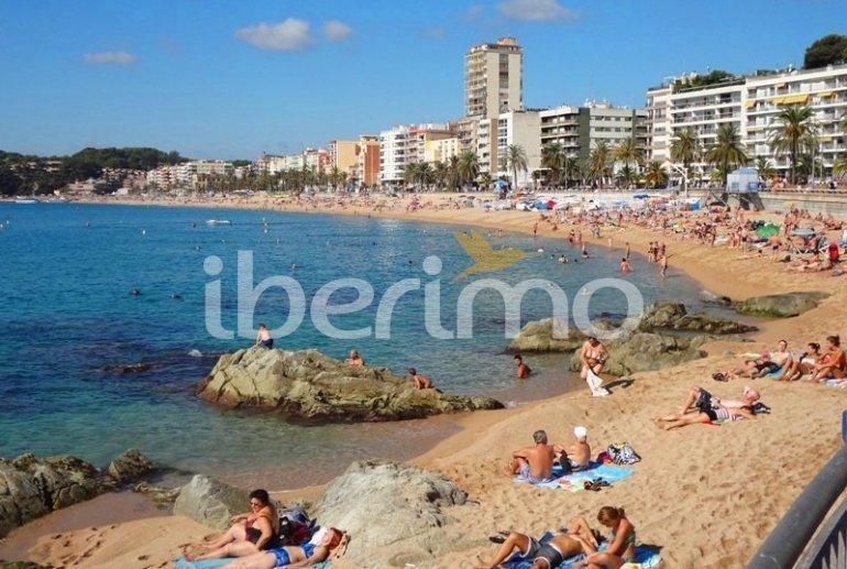Appartement   à Lloret del Mar pour 4 personnes avec piscine commune et proche mer p15