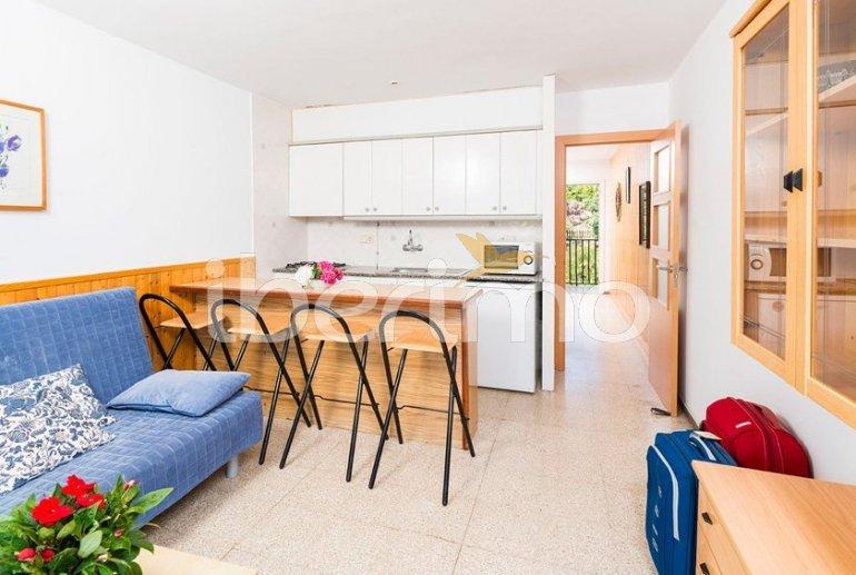 Appartement   à Lloret del Mar pour 4 personnes avec piscine commune et proche mer p6