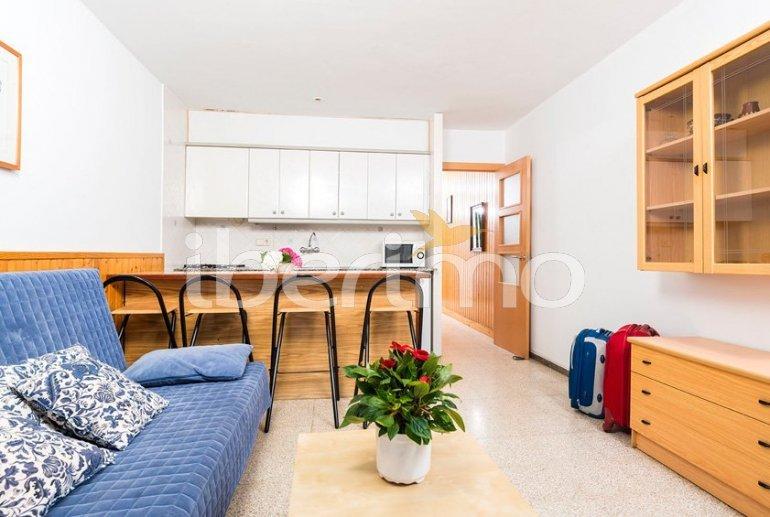 Appartement   à Lloret del Mar pour 4 personnes avec piscine commune et proche mer p8