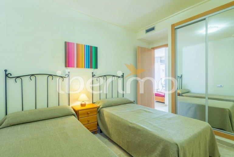 Appartement   à Oropesa del Mar pour 6 personnes avec piscine commune p15