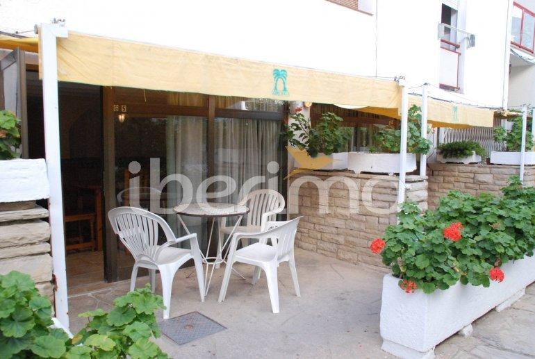 Appartement   à Salou pour 4 personnes avec piscine commune p4