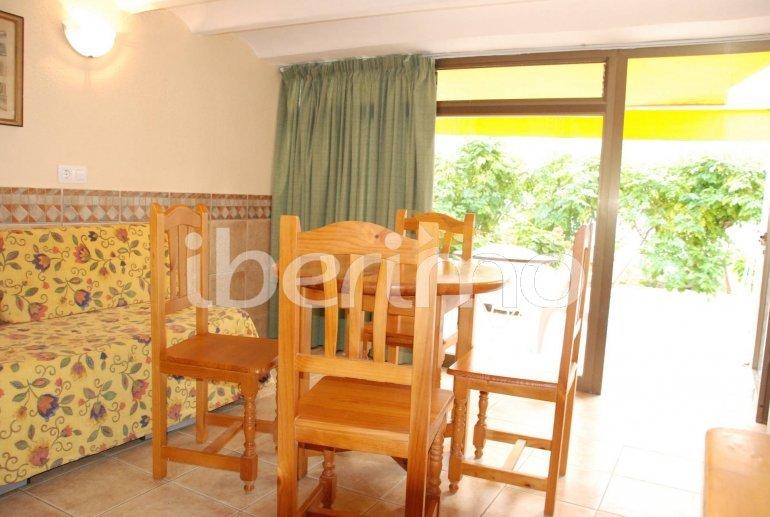 Appartement   à Salou pour 4 personnes avec piscine commune p5