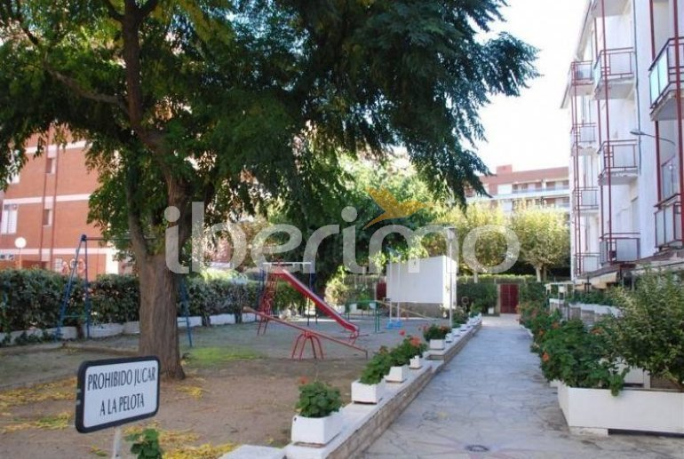 Appartement   à Salou pour 4 personnes avec piscine commune p11