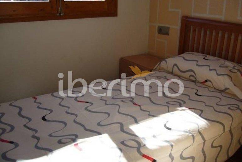 Villa   à Ametlla de Mar pour 9 personnes avec piscine protégée p9