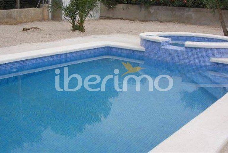 Villa   à Ametlla de Mar pour 9 personnes avec piscine protégée p1