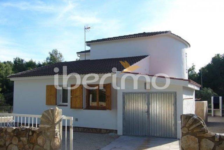 Villa   à Ametlla de Mar pour 9 personnes avec piscine protégée p12