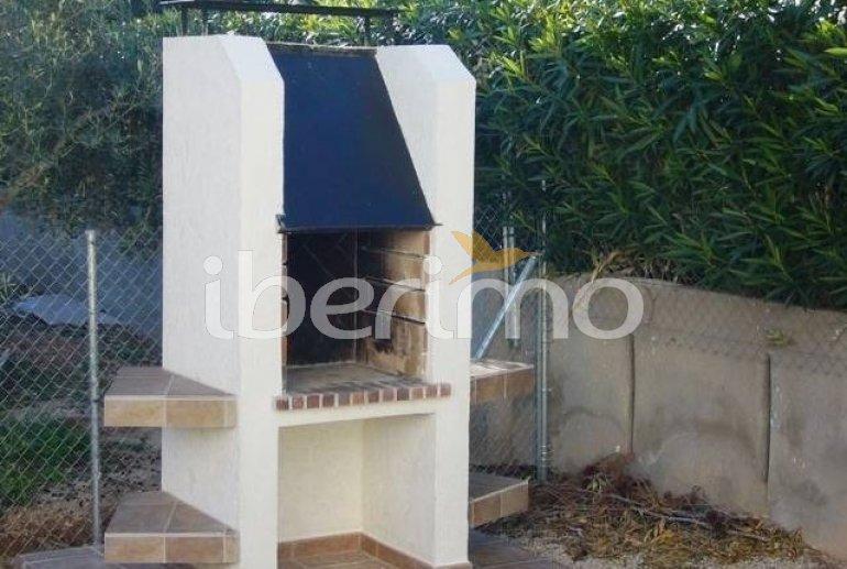 Villa   à Ametlla de Mar pour 9 personnes avec piscine protégée p13