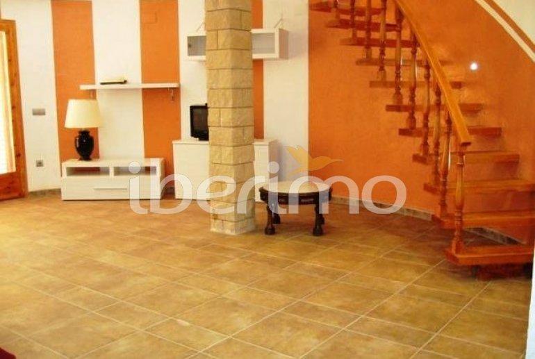 Villa   à Ametlla de Mar pour 9 personnes avec piscine protégée p3