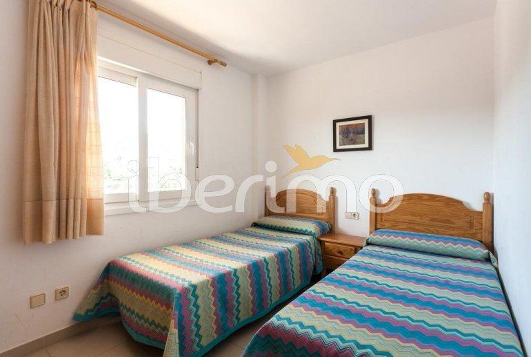Appartement   à Alcoceber pour 6 personnes avec piscine commune et climatisation p12