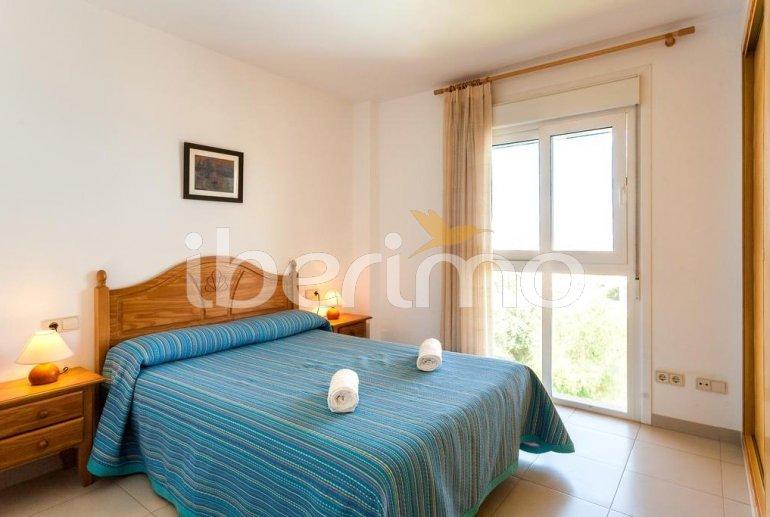 Appartement   à Alcoceber pour 6 personnes avec piscine commune et climatisation p11