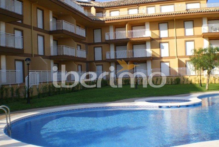 Appartement   à Alcoceber pour 6 personnes avec piscine commune et climatisation p2