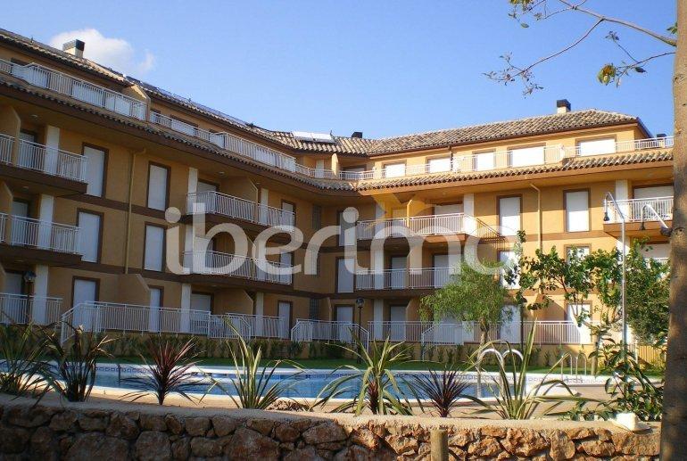 Appartement   à Alcoceber pour 6 personnes avec piscine commune et climatisation p3