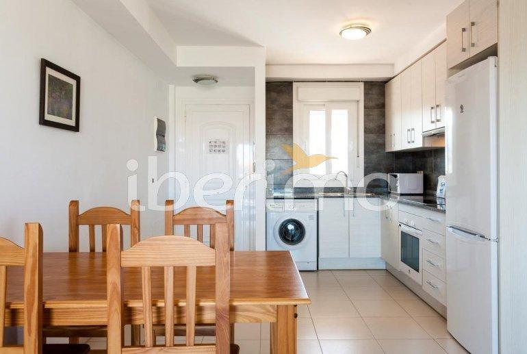 Appartement   à Alcoceber pour 6 personnes avec piscine commune et climatisation p9