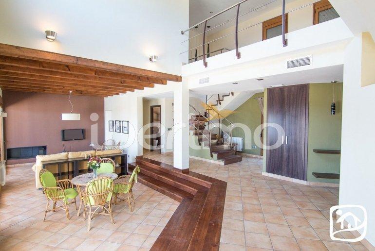Villa   à Benissa pour 8 personnes avec piscine privée et vue mer p0
