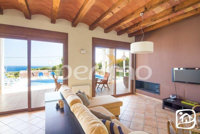 Villa   à Benissa pour 8 personnes avec piscine privée et vue mer p12
