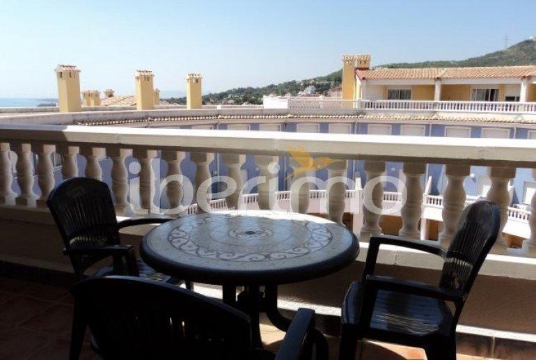 Appartement   à Alcoceber pour 4 personnes avec piscine commune et climatisation p3