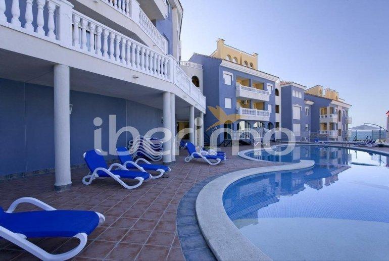 Appartement   à Alcoceber pour 4 personnes avec piscine commune et climatisation p1