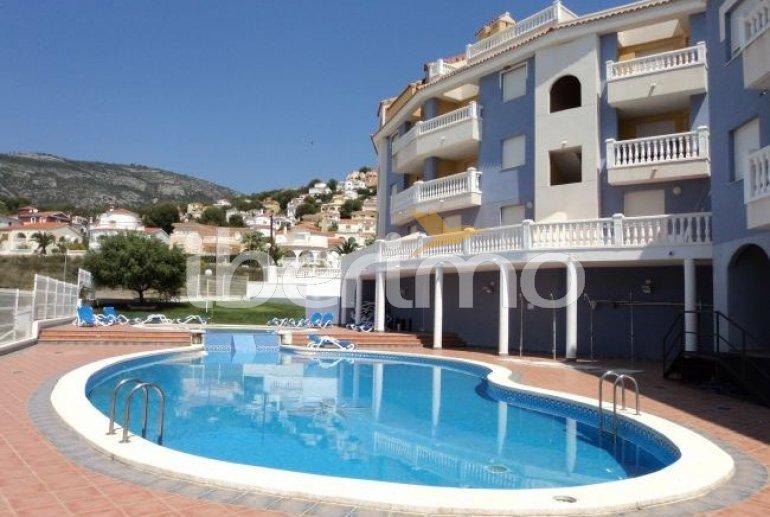 Appartement   à Alcoceber pour 4 personnes avec piscine commune et climatisation p0