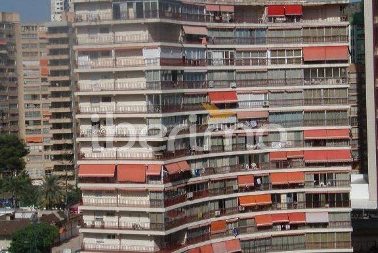 Appartement   à Benidorm pour 6 personnes avec parking dans la propriete p10