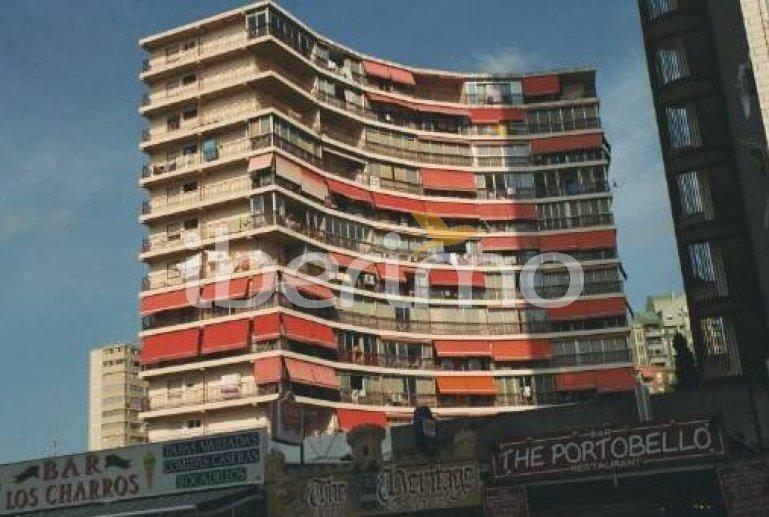 Appartement   à Benidorm pour 6 personnes avec parking dans la propriete p12