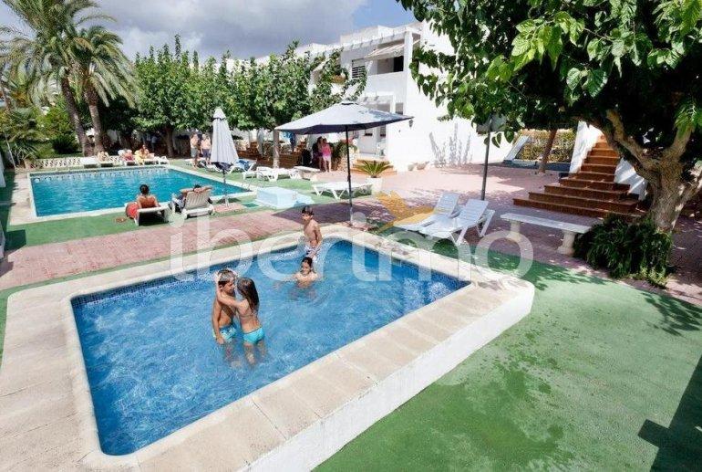 Appartement   à Benicarlo pour 6 personnes avec piscine commune p1