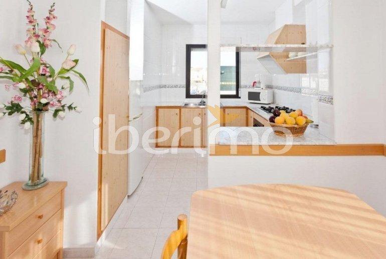 Appartement   à Benicarlo pour 6 personnes avec piscine commune p9
