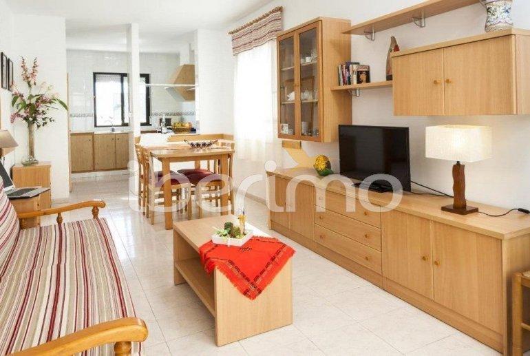 Appartement   à Benicarlo pour 6 personnes avec piscine commune p6