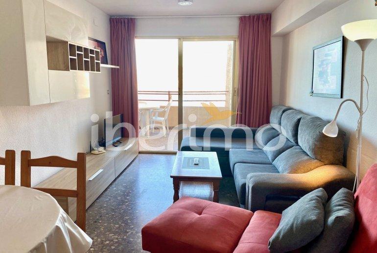 Appartement   à Benidorm pour 8 personnes avec piscine commune p6
