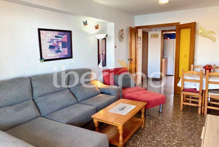 Appartement   à Benidorm pour 8 personnes avec piscine commune p7