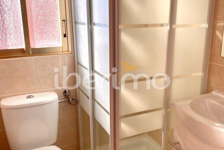 Appartement   à Benidorm pour 8 personnes avec piscine commune p13
