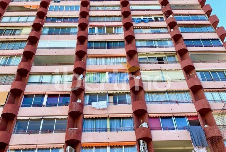 Appartement   à Benidorm pour 8 personnes avec piscine commune p24