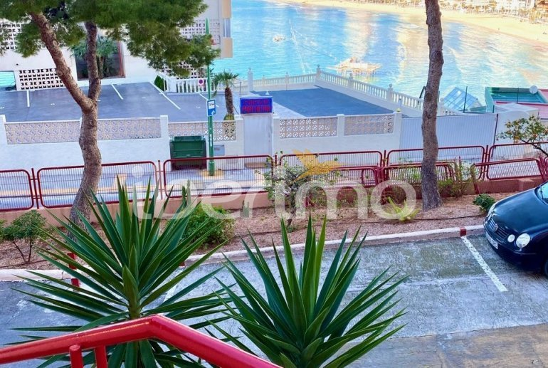 Appartement   à Benidorm pour 8 personnes avec piscine commune p20