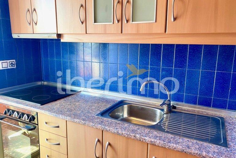 Appartement   à Benidorm pour 8 personnes avec piscine commune p8