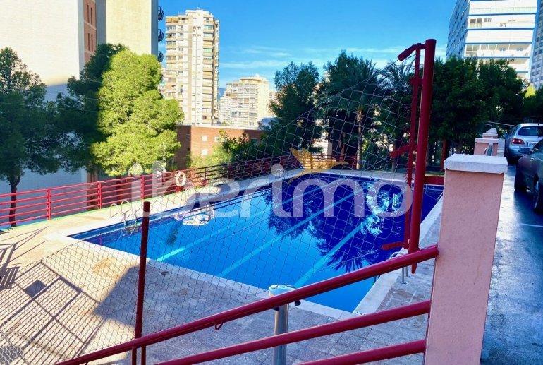 Appartement   à Benidorm pour 8 personnes avec piscine commune p4