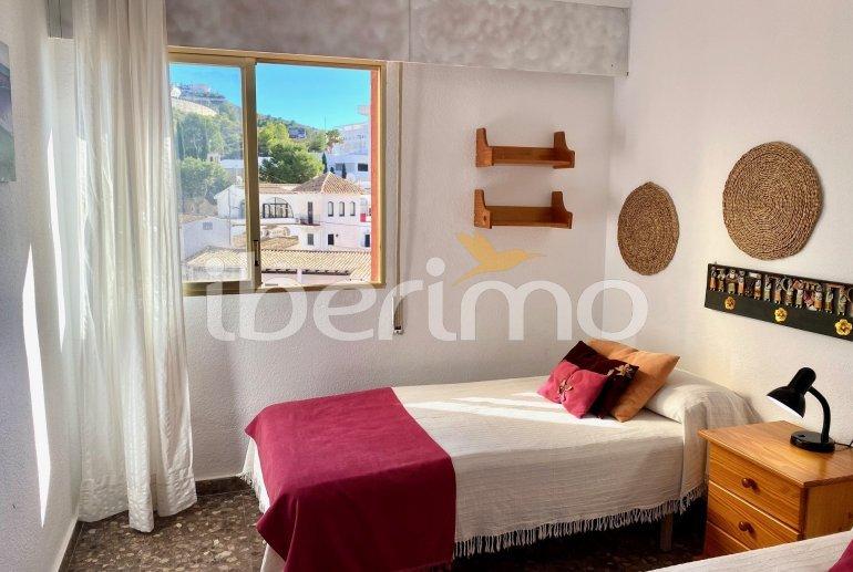 Appartement   à Benidorm pour 8 personnes avec piscine commune p12