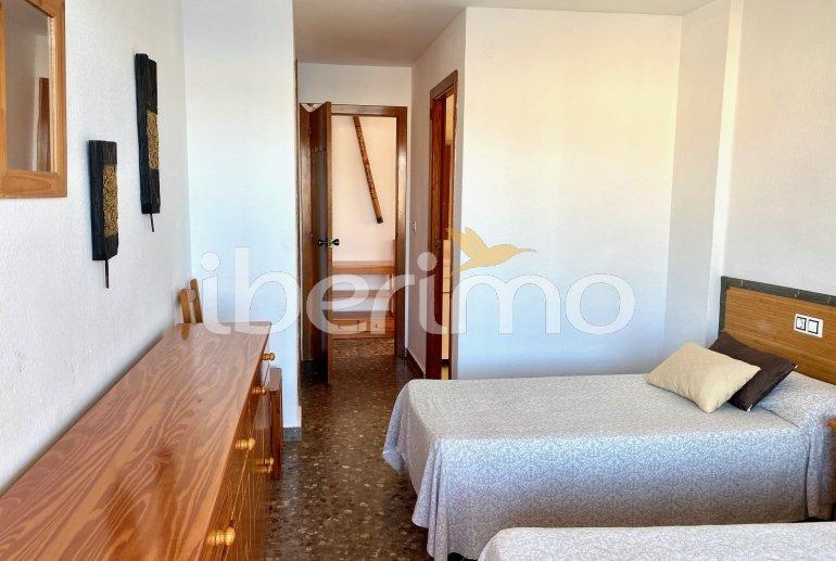 Appartement   à Benidorm pour 8 personnes avec piscine commune p15