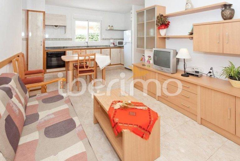 Appartement  climatisé à Benicarlo pour 4 personnes avec piscine commune p5
