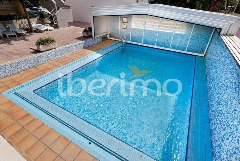 Appartement  climatisé à Benicarlo pour 4 personnes avec piscine commune p2