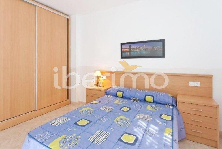 Appartement  climatisé à Benicarlo pour 4 personnes avec piscine commune p7