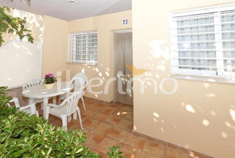 Appartement  climatisé à Benicarlo pour 4 personnes avec piscine commune p4