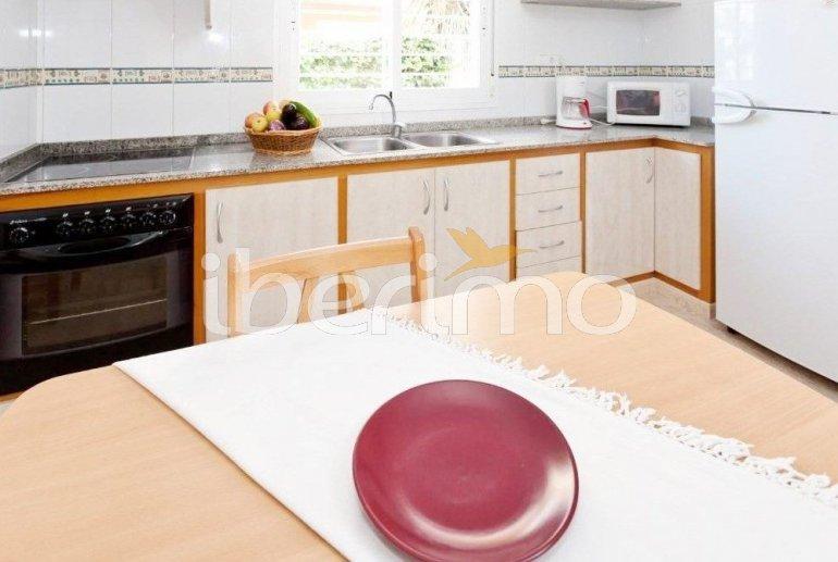 Appartement  climatisé à Benicarlo pour 4 personnes avec piscine commune p6