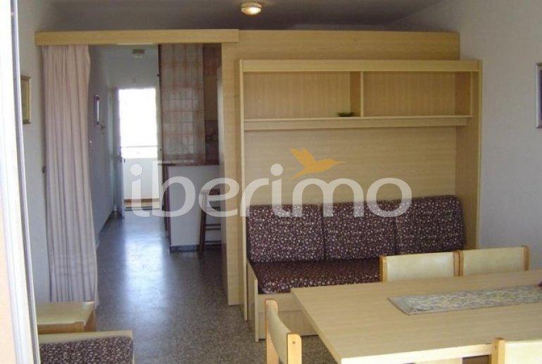 Appartement   à Peniscola pour 4 personnes avec piscine commune et proche mer p6