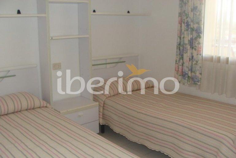 Appartement   à Peniscola pour 6 personnes avec piscine commune et proche mer p8