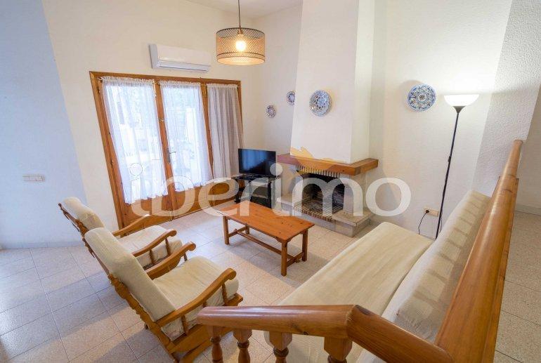 Villa   à Oropesa del Mar pour 8 personnes avec piscine commune p52