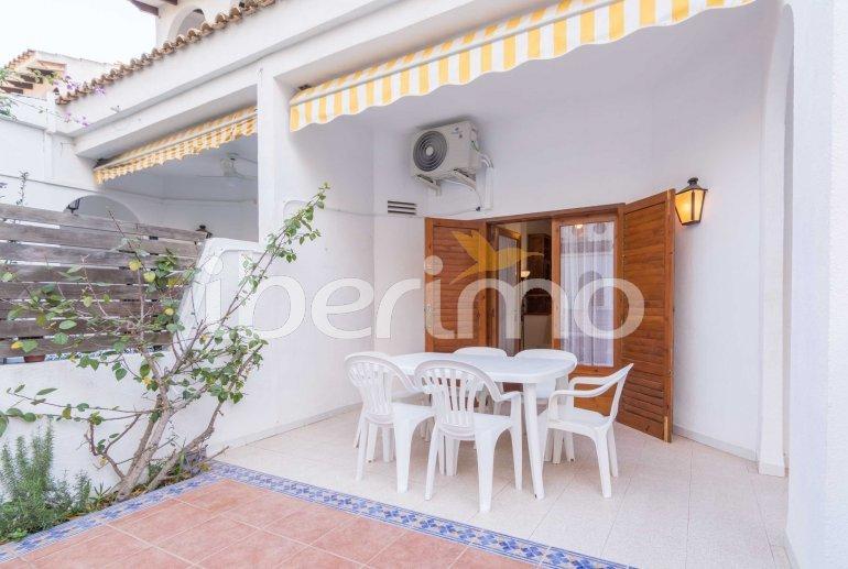 Villa   à Oropesa del Mar pour 8 personnes avec piscine commune p21
