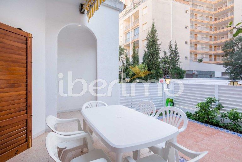 Villa   à Oropesa del Mar pour 8 personnes avec piscine commune p13