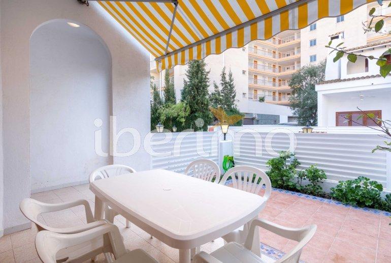 Villa   à Oropesa del Mar pour 8 personnes avec piscine commune p15