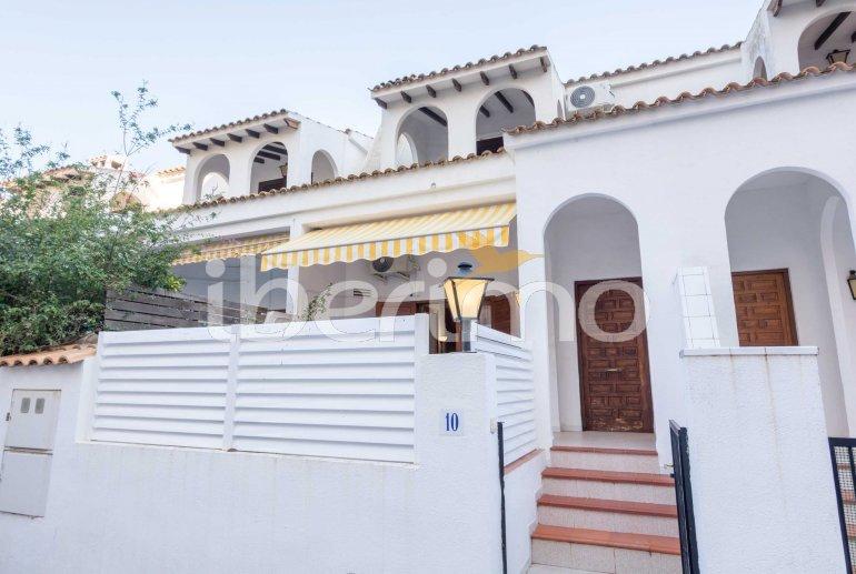Villa   à Oropesa del Mar pour 8 personnes avec piscine commune p63